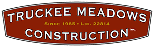 Truckee Meadows Construction