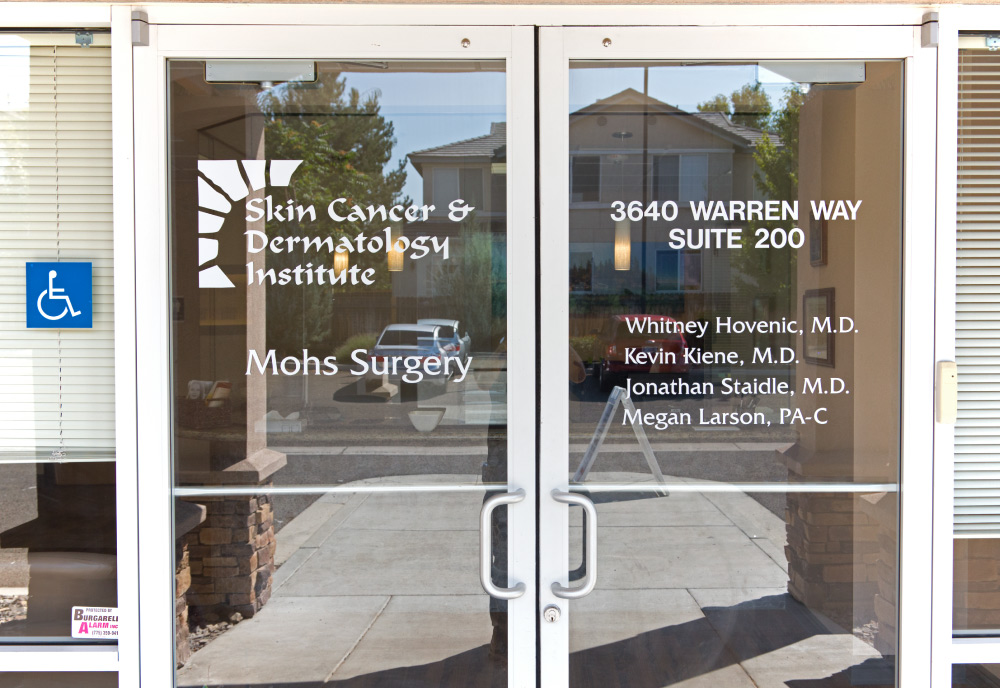 Skin Cancer And Dermatology Center Truckee Meadows Construction